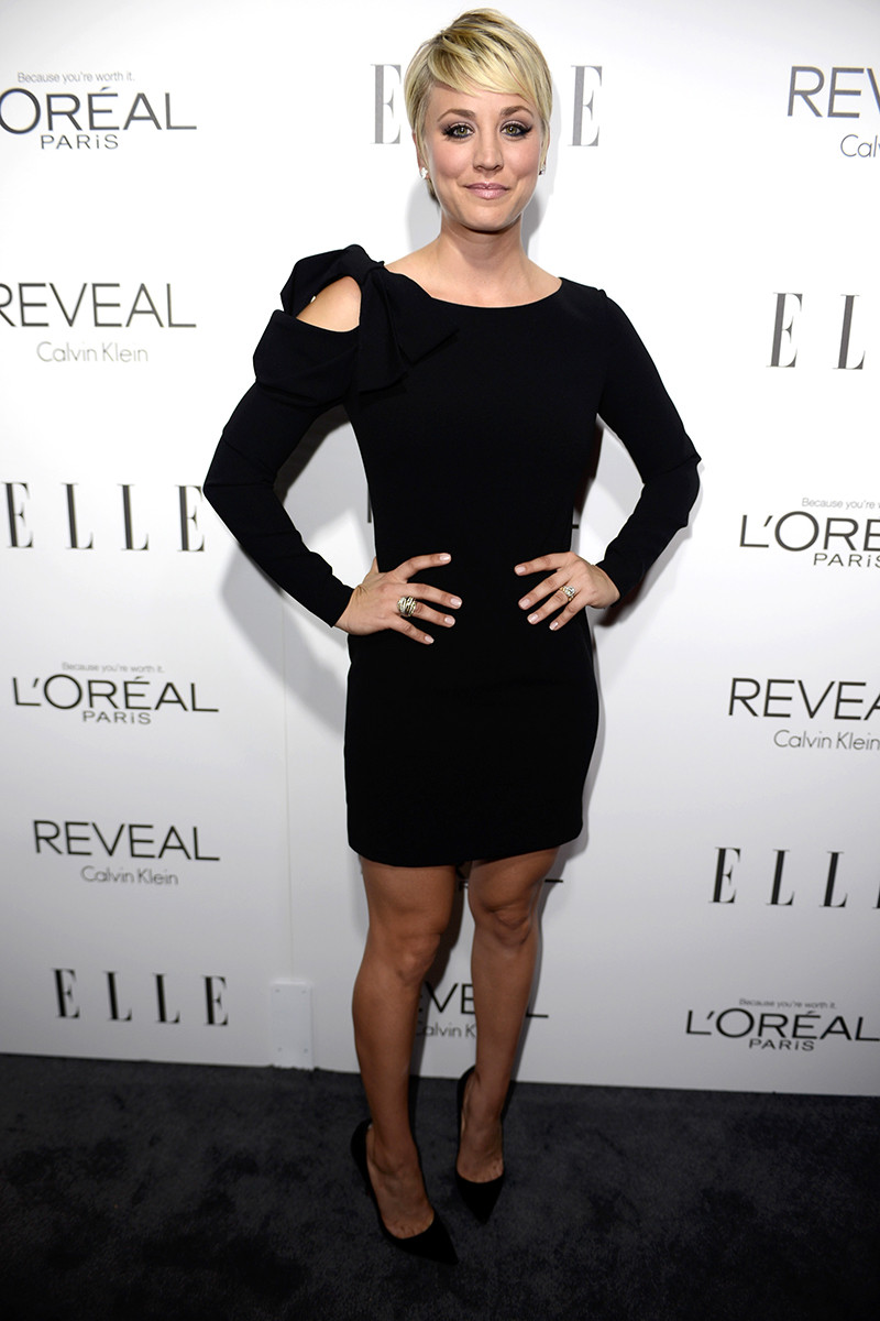 Kaley -Cuoco-The-21st-Annual-Elle-Women-in-Hollywood-Celebration-chiarra-ferragni-calvin-klein-collection-ELLE-WIH