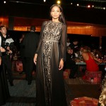 Ciara in Tadashi Shoji & Vionnet at the Vogue Fashion Dubai Experience Gala