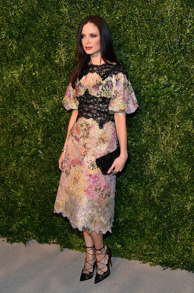 11th-Annual-CFDA-Vogue-Fashion-Fund-Awards-georgina-chapman