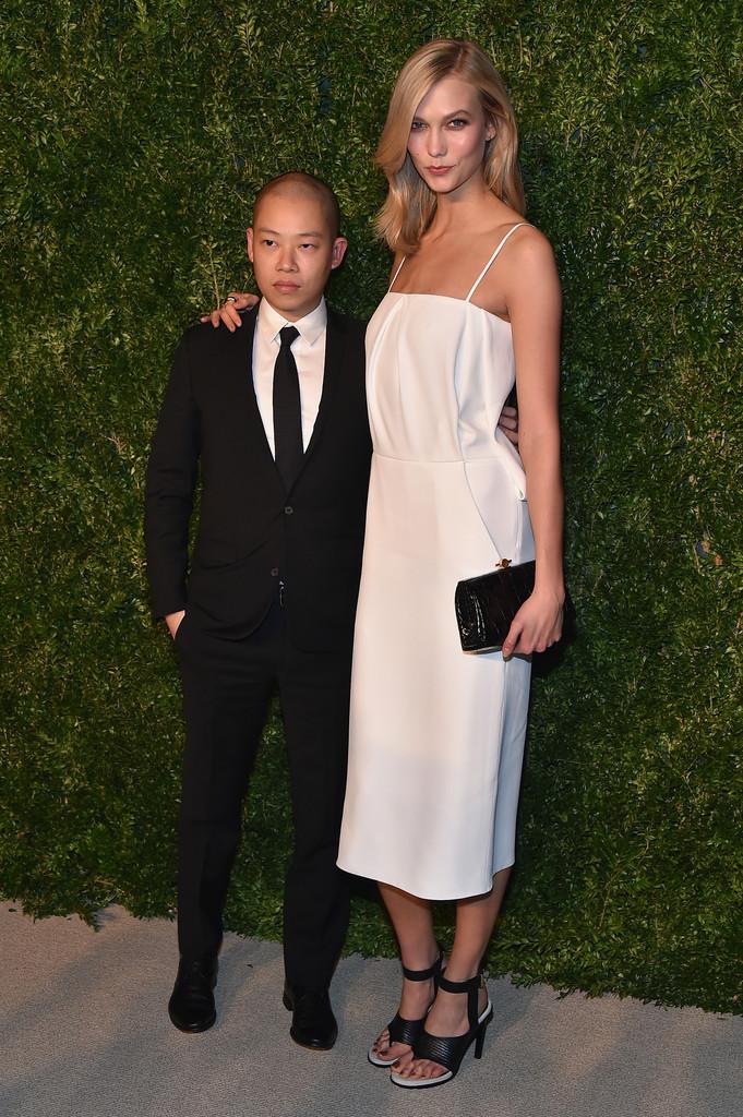 11th-Annual-CFDA-Vogue-Fashion-Fund-Awards-jason-wu-karlie-kloss