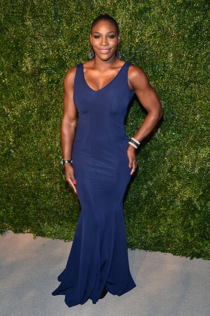11th-Annual-CFDA-Vogue-Fashion-Fund-Awards-serena-williams