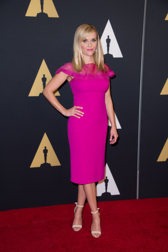 Reese -Witherspoon-2014- Governors -Awards,