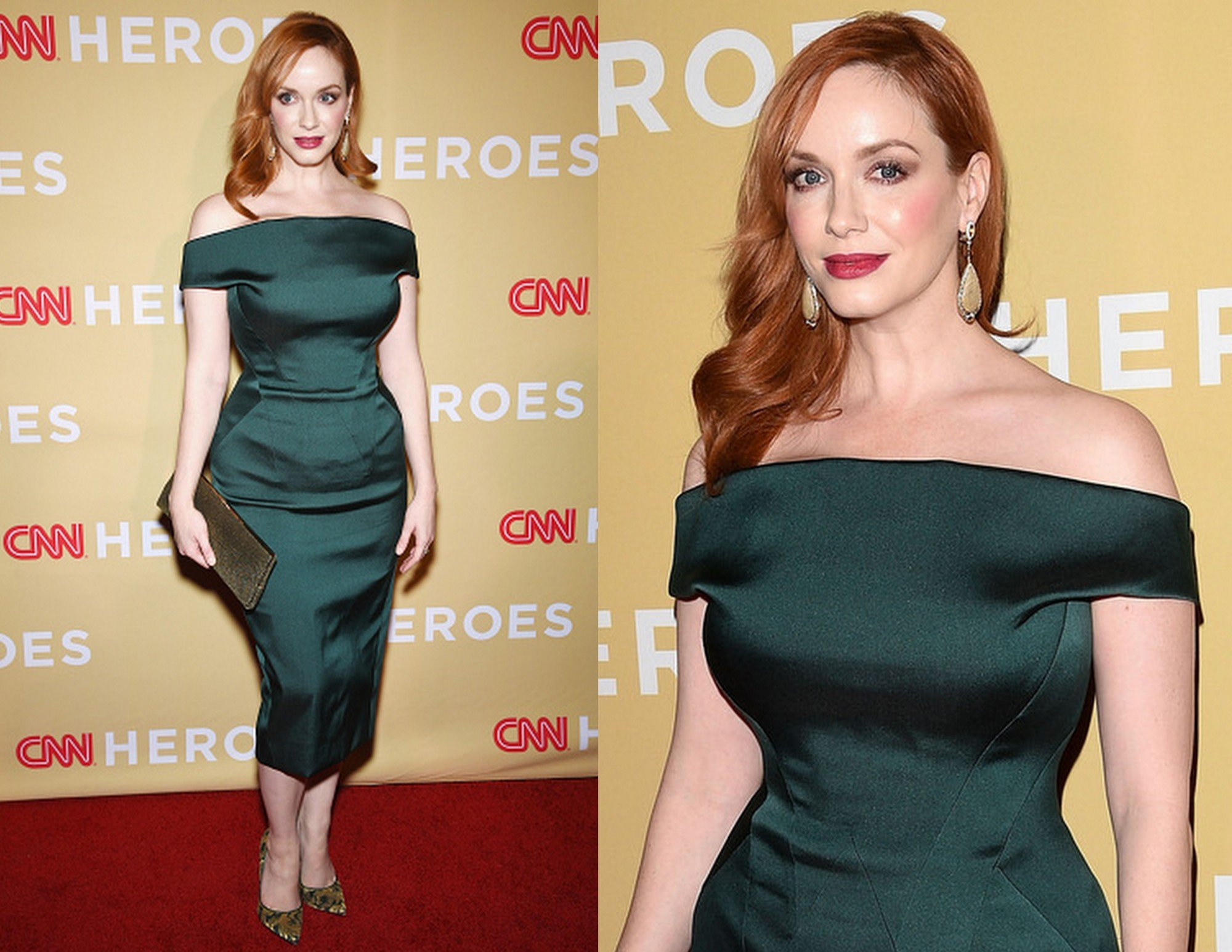 christina-hendricks-zac-posen-2014-cnn-heroes-star-tribute/