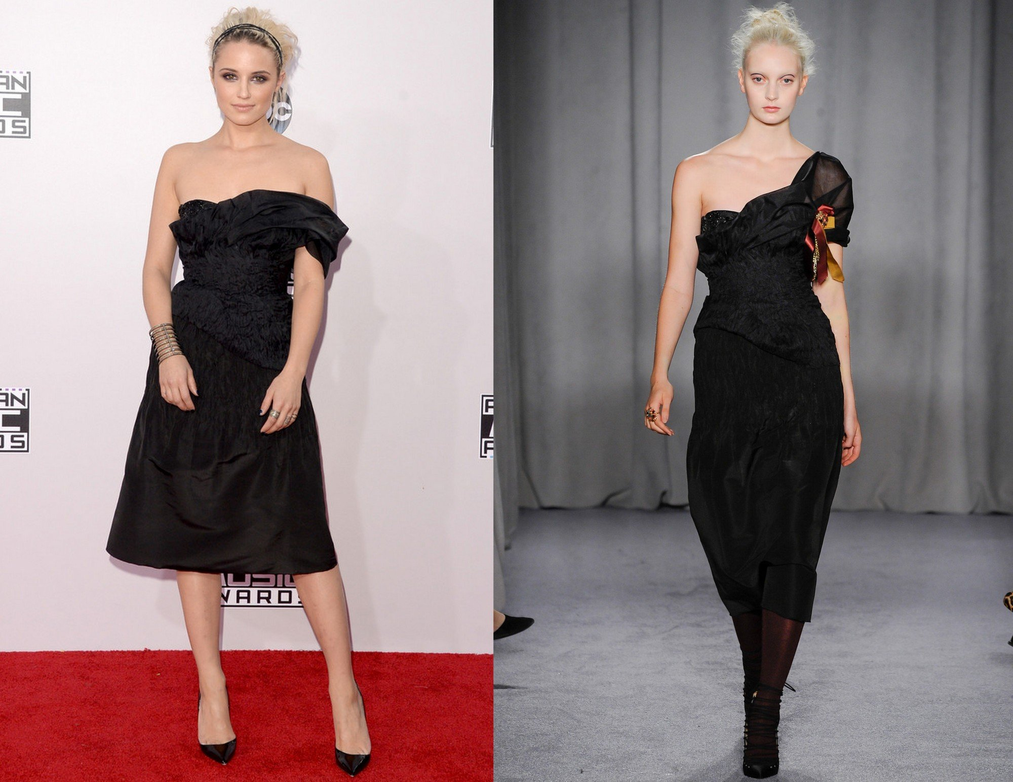 dianna-agron-marchesa-2014-american-music-awards/