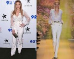 Jennifer Lopez In Zuhair Murad – 92nd Street Y Presents: Jennifer Lopez In Conversation With Hoda Kotb