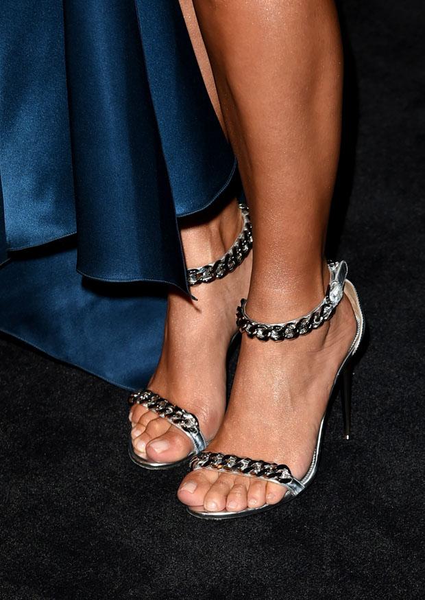 Kim Kardashian In Cushnie et Ochs – 2014 LACMA Art + Film Gala