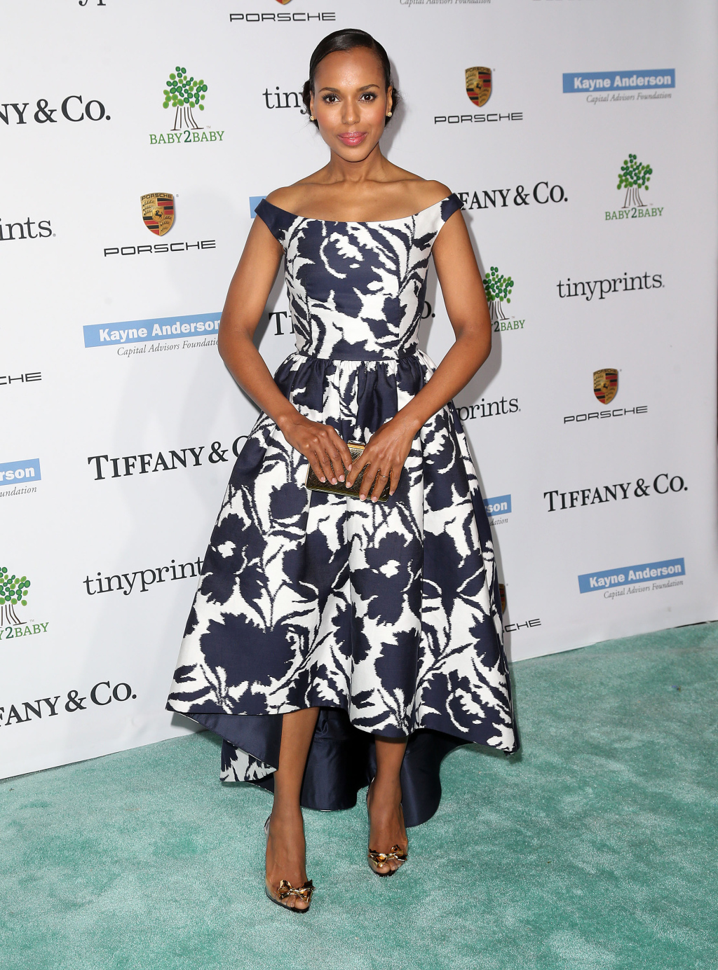 The 2014 Baby2Baby Gala, Presented by Tiffany & Co – Arrivals