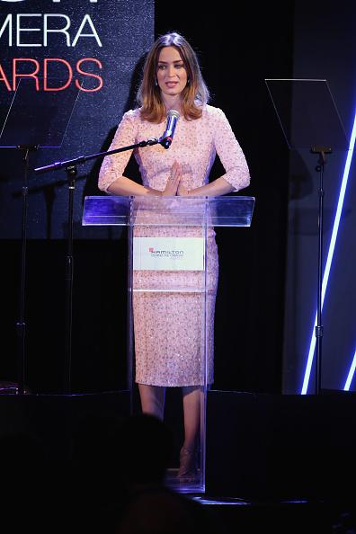 Hamilton Watch And LA Confidential Present The 2014 Hamilton Behind The Camera Awards - Inside