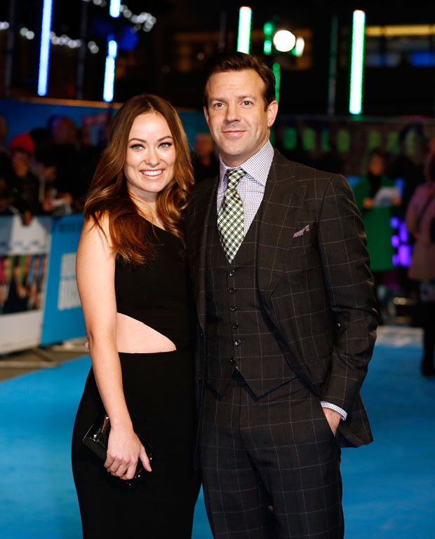 """Horrible Bosses 2"" - UK Premiere - Red Carpet Arrivals"