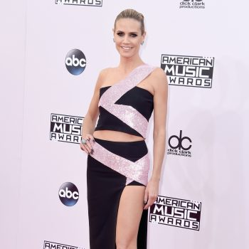 2014 American Music Awards – Arrivals
