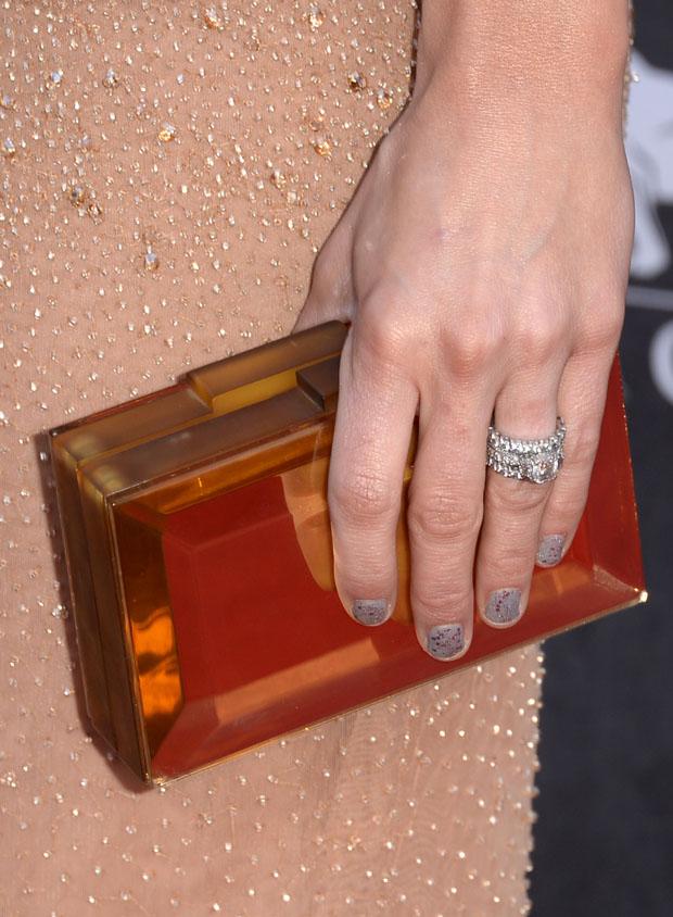 Miranda Lambert wears Bibhu Mohapatra – 2014 CMA Awards