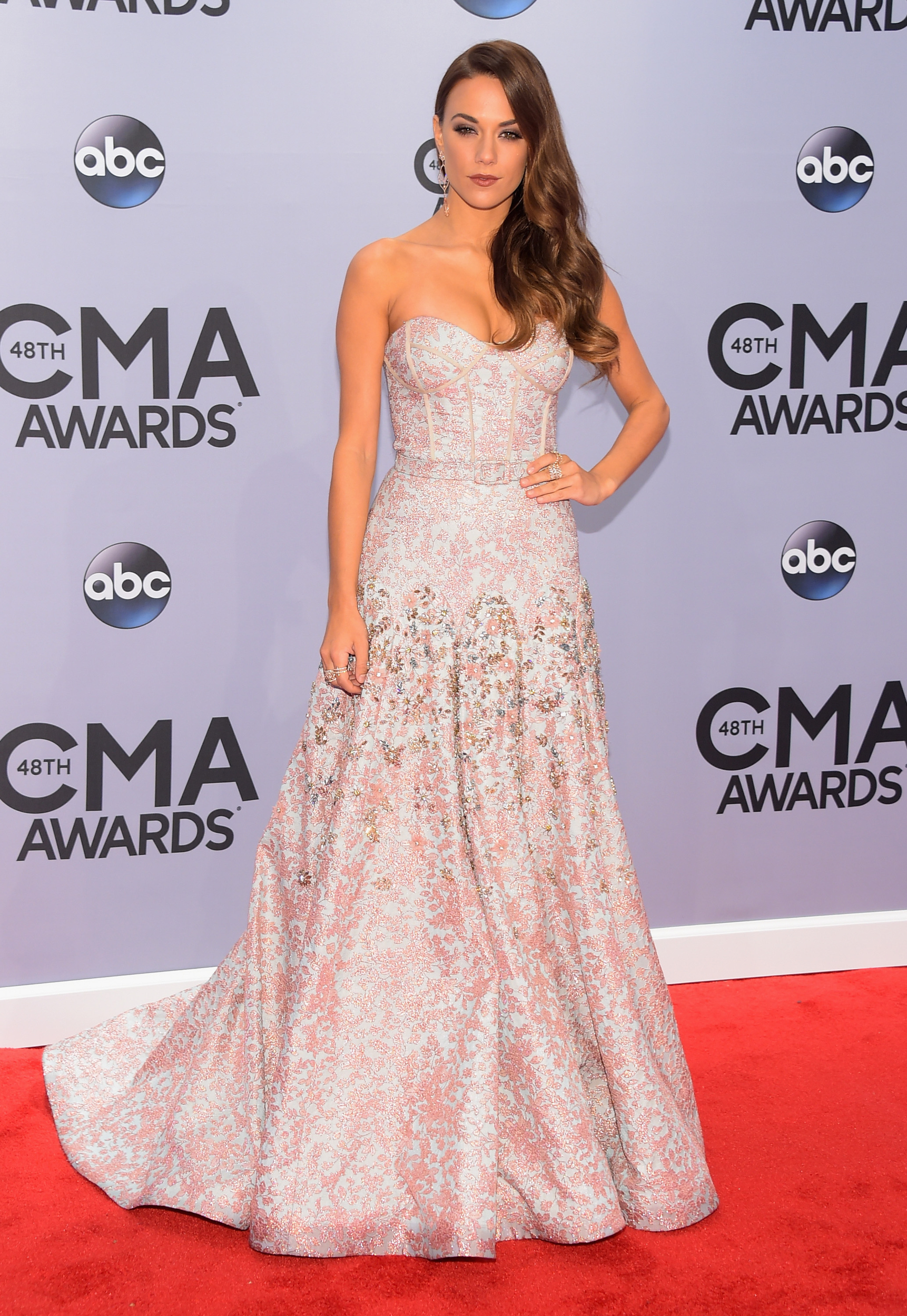 48th-annual-cma-awards-arrivals-11