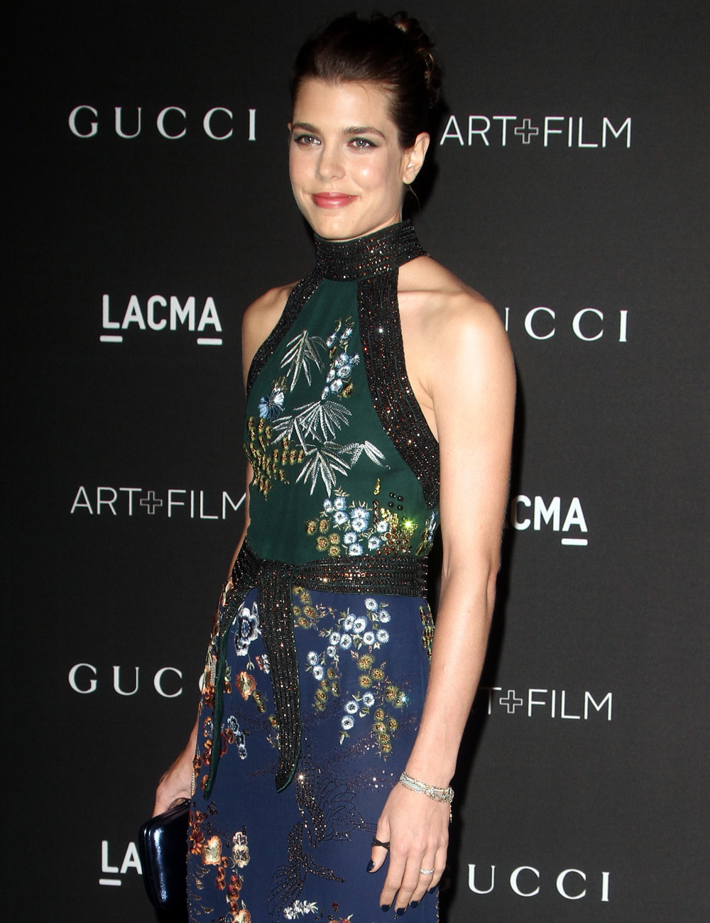 charlotte-casiraghi-gucci-2014-lacma-art-film-gala/