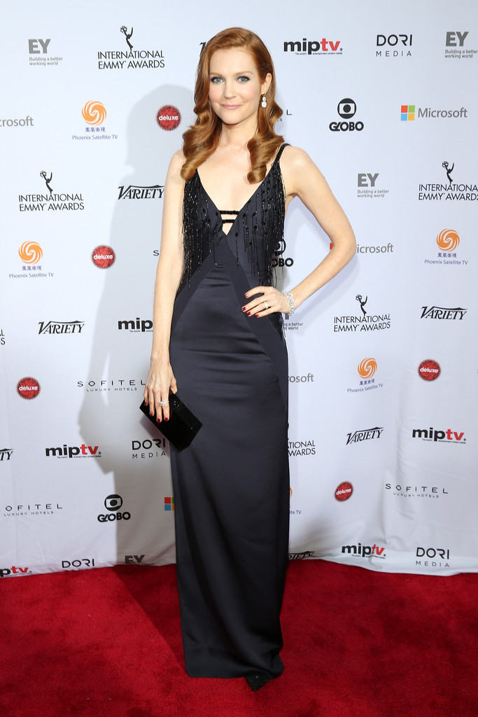 darby-stanchfield-pamella-roland-2014-international-academy-television-arts-sciences-emmy-awards/