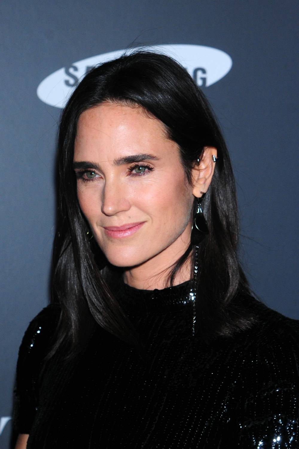 Jennifer Connelly In Louis Vuitton – WSJ. Magazine's 'Innovator Of The Year' Awards