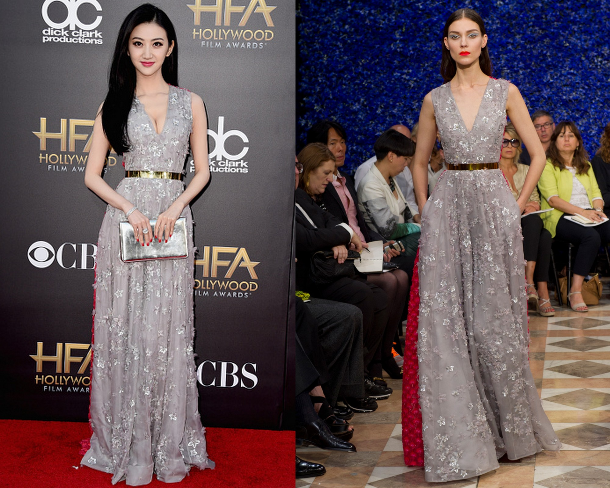 Jing-Tian-Christian-Dior-Couture-18th-Annual-Hollywood-Film-Awards