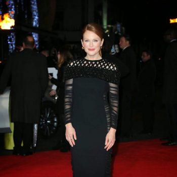 Julianne-Moore-The-Hunger-Games-Mockingjay-Part-1-UK-Premiere