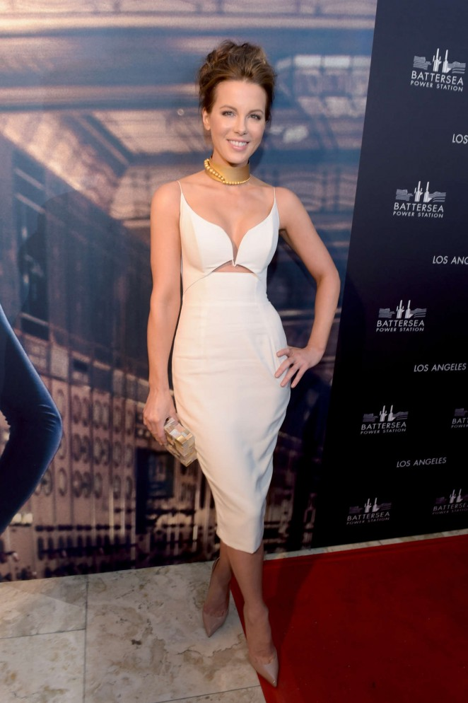Kate-Beckinsale---Battersea-Power-Station-Global-Launch-Party-