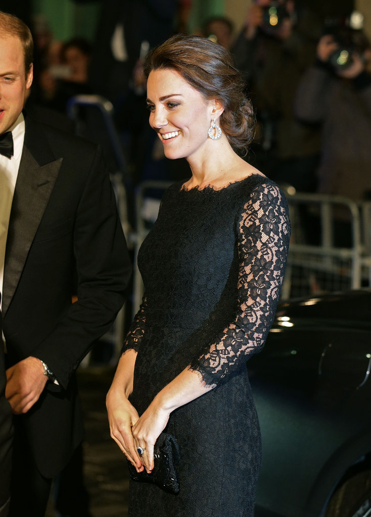 duchess-cambridge-diane-von-furstenberg-royal-variety-performance/