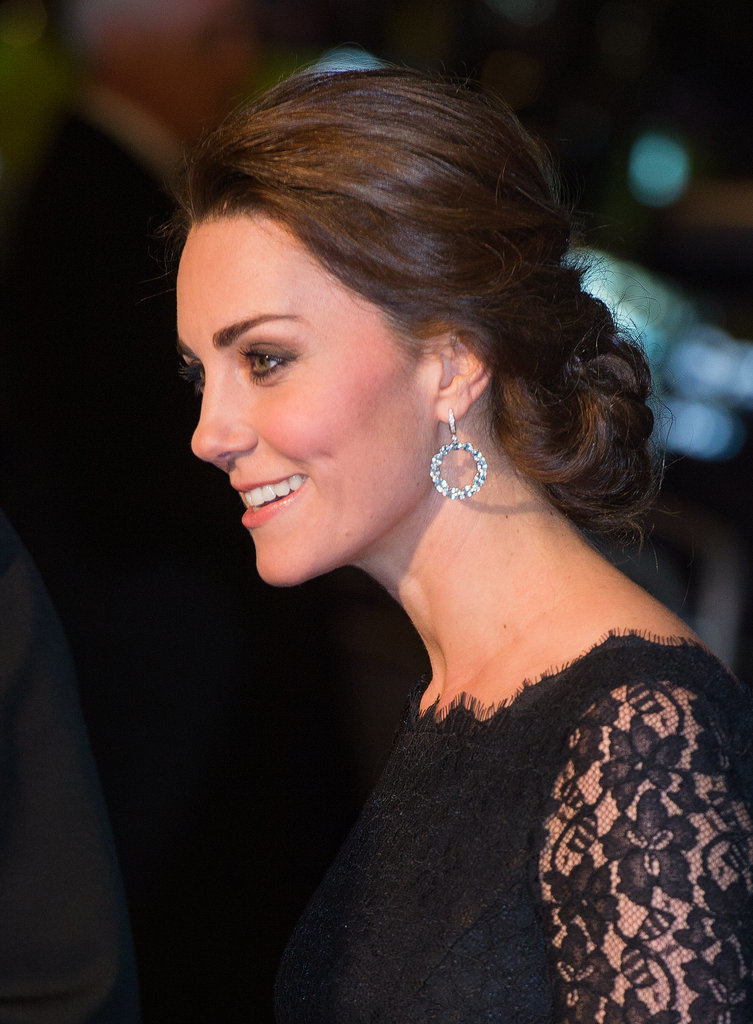 Kate-Middleton-Prince-William-Royal-Variety-Show-2014-