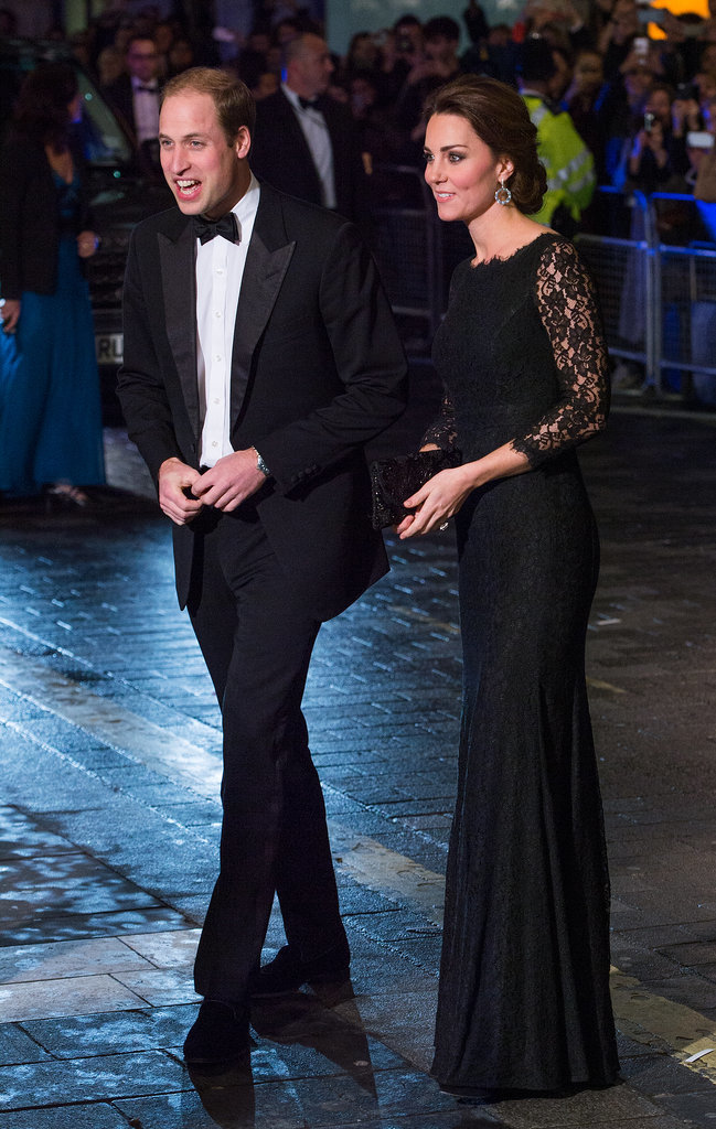Kate-Middleton-Prince-William-Royal-Variety-Show-2014
