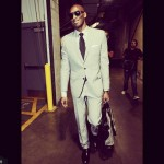 Kobe Bryant, Lebron James,Russell Westbrook  & More..2014 NBA Season Opener