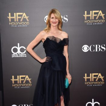 Laura-Dern-in-Alberta-Ferretti-18th-Annual-Hollywood-Film-Awards