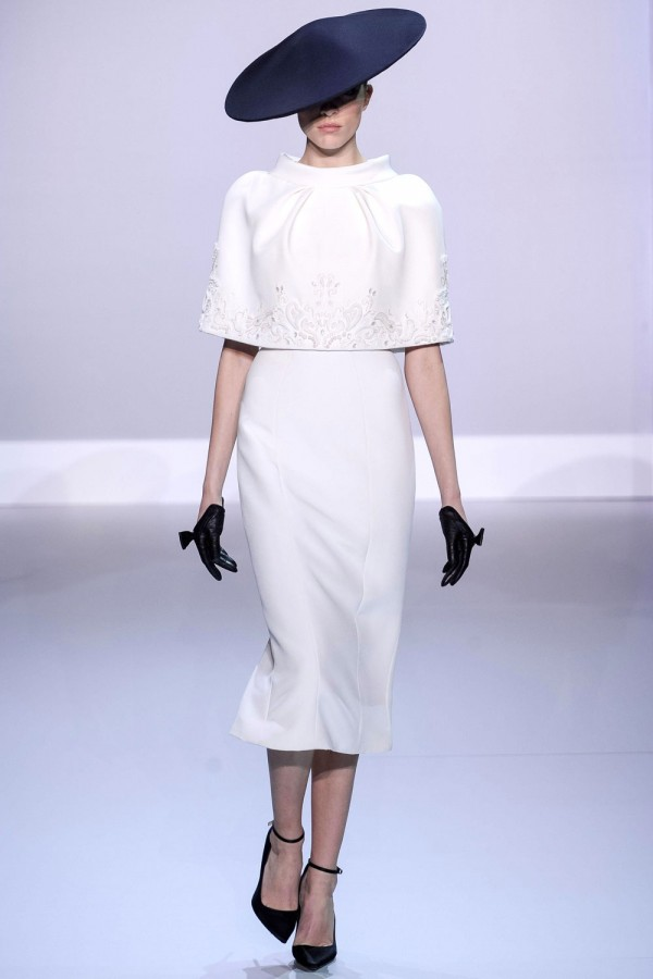 Ralph & Russo's Spring/Summer 2014