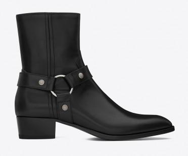 Saint-Boot-classic-wyatt-40-harness-black-leather-boot-372x308