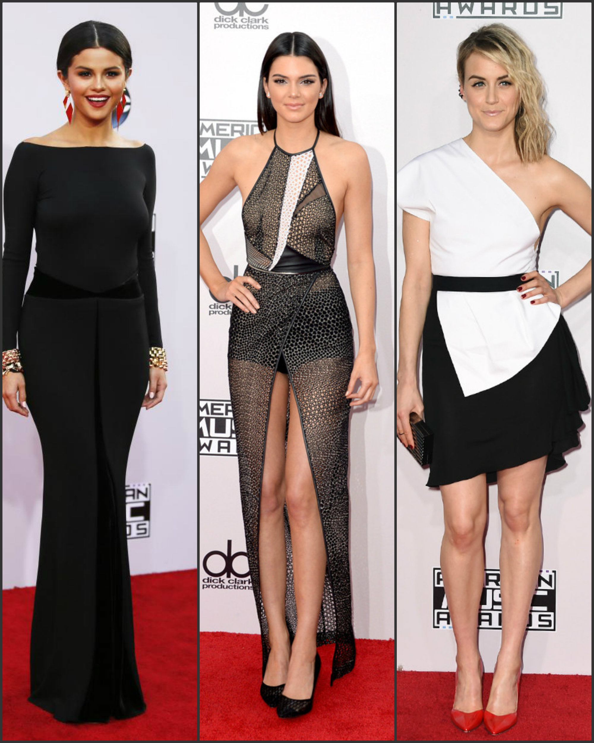 The-2014-American-Music-Awards-Redcarpet