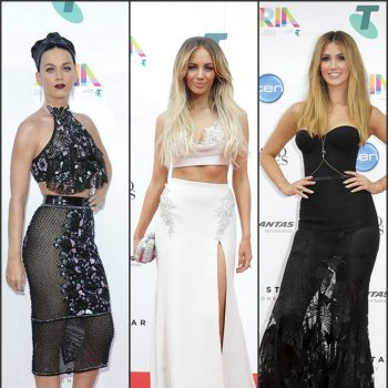 The-2014-Aria-Awards-Redcarpet