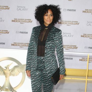 Tracee-ellis-ross-The-Hunger-Games-Mockingjay-Part-1-LA-Premiere