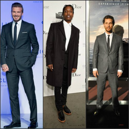 best-dressed-menwear-David-beckham-Mathhew-McConaughey