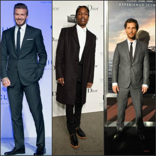 best-dressed-menwear-David-beckham-Mathhew-McConaughey