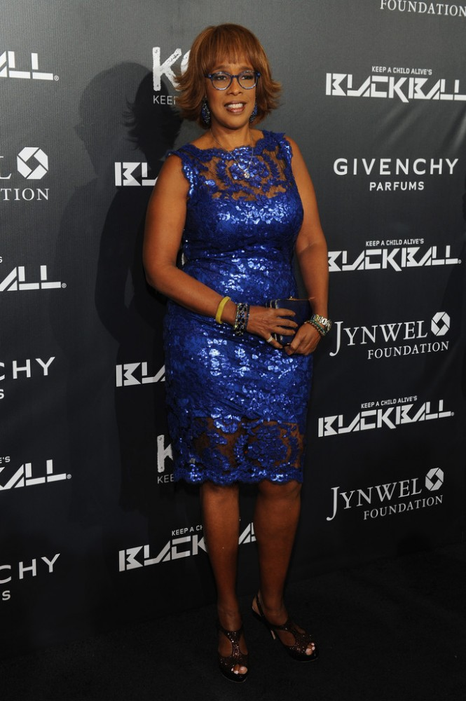 gayle-king-The-2014-Keep-a-Child-Alive-Black--red-carpet