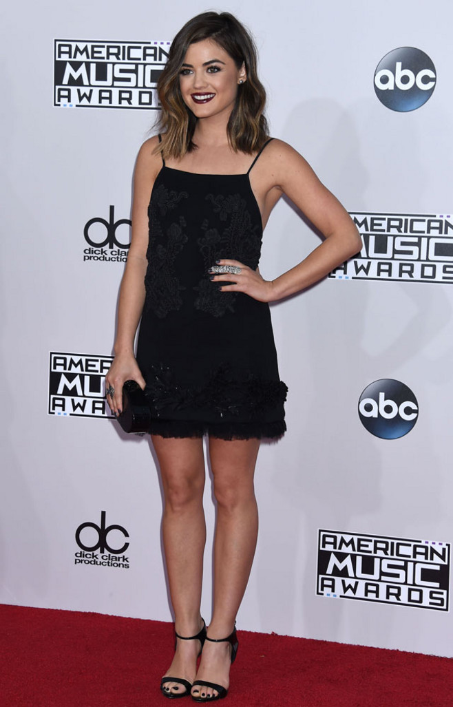 lucy-hale-vera-wang-2014-american-music-awards/