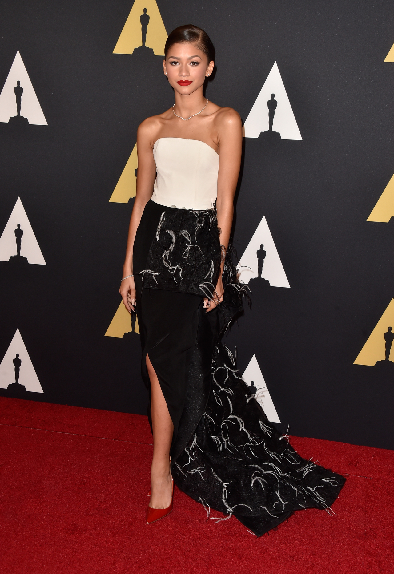 zendaya-coleman-christian-siriano-academy-motion-picture-arts-sciences-governors-awards/