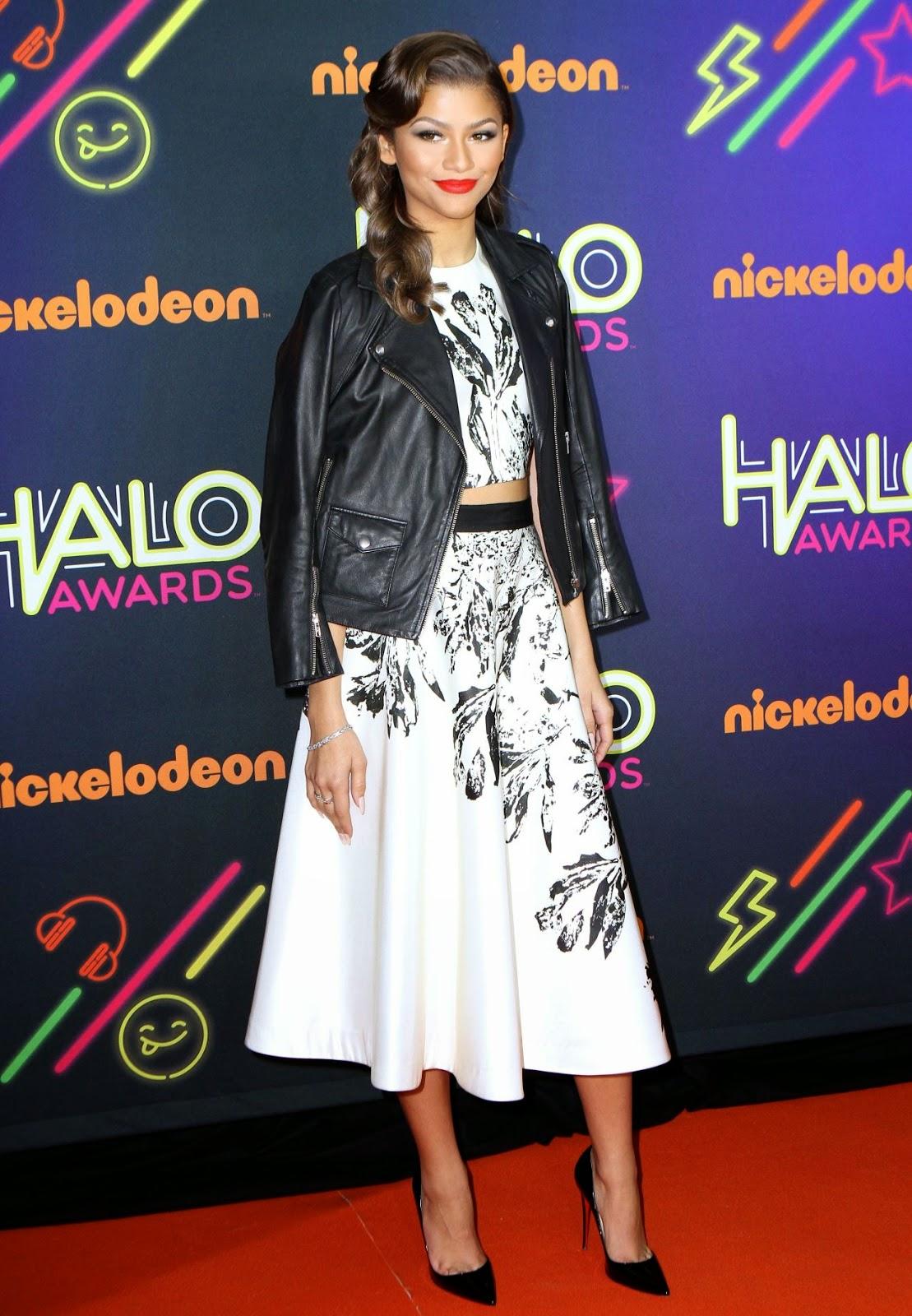 zendaya-coleman-2014-nickelodeon-halo-awards