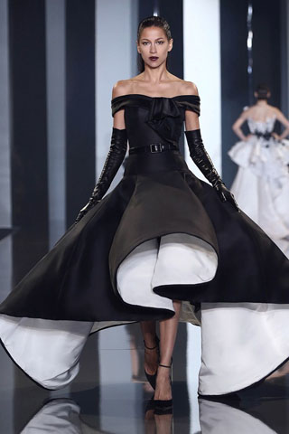 Ralph & Russo Fall 2014 Couture