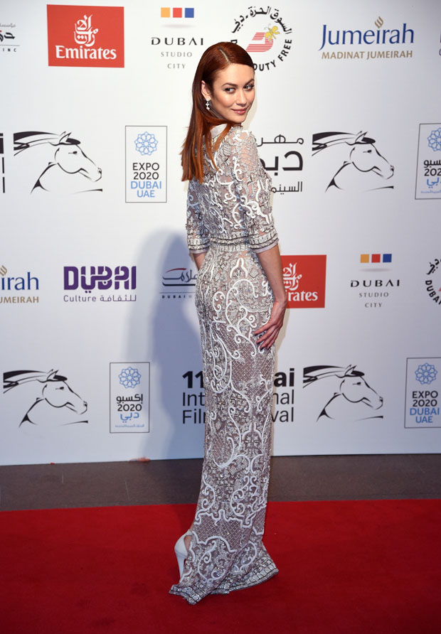 olga-kurylenko-ralph-russo-couture-11th-annual-dubai-international-film-festival-opening-night-gala/