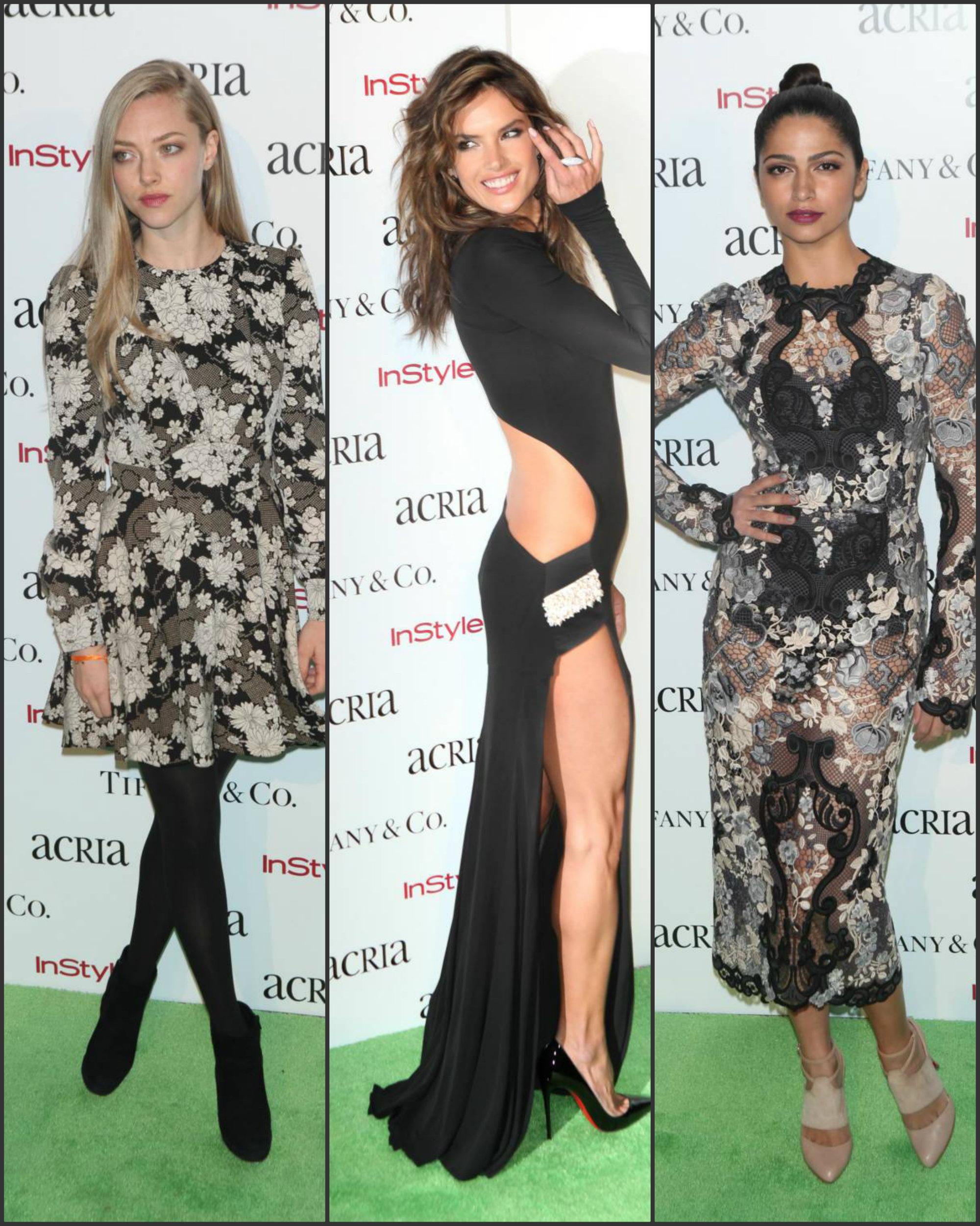Amanda-Seyfried-Camila-Aves-Alessandra-Ambrosio-at-the-19th-Annual-Acria-Holiday-Dinner