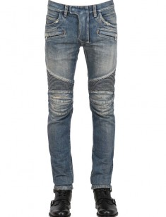 Balmain-Biker-Jeans