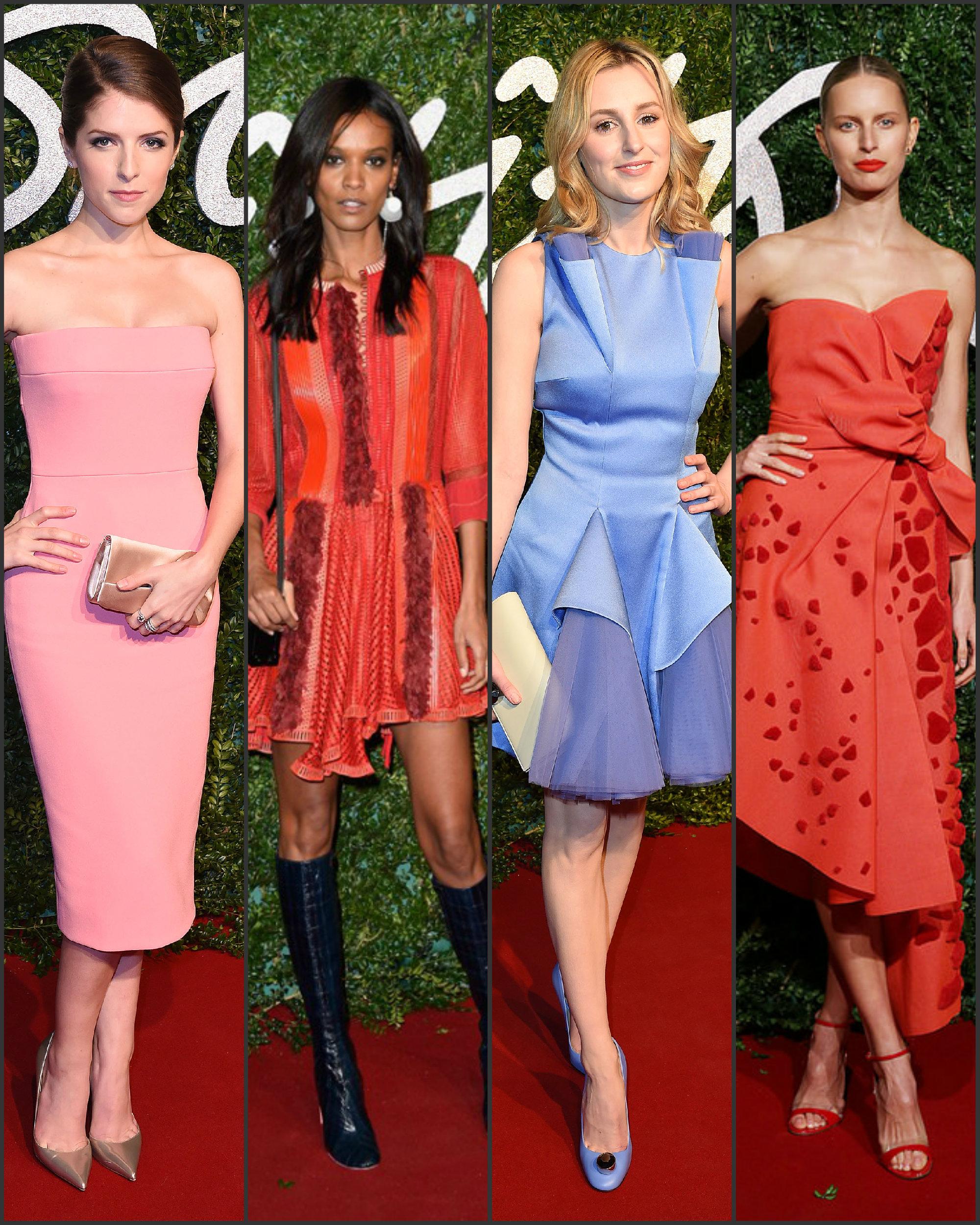 British-Fashion-Awards-2014-Red-Carpet