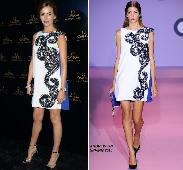 camilla-belle-andrew-gn-omega-store-opening/