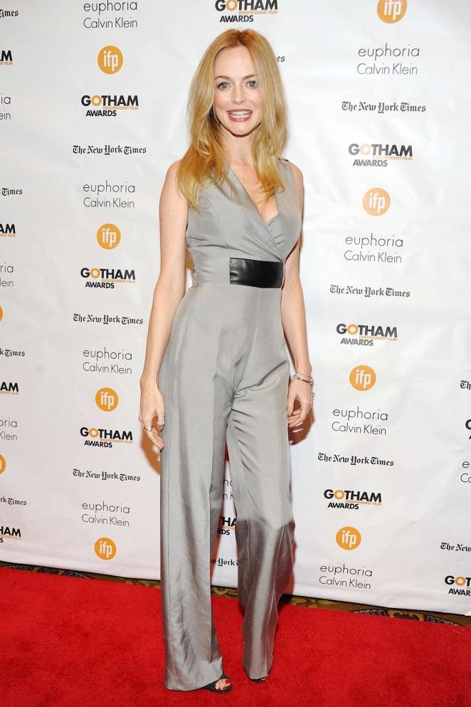 Heather-Graham--2014-Gotham-Independent-Film-Awards