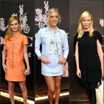 Kate-Bosworth-Chloe-Sevigny-Kristen-Dunst-Coach-Backstage-Rodeo-Drive-Event