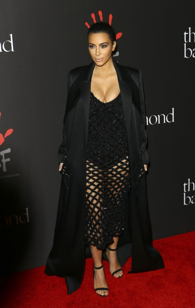 Kim-Kardashian-attends-the-1st-Annual-Diamond-Ball-benefiting-the-Clara-Lionel-Foundation-at-The-Vineyard-in-Beverly-Hills-634x1000