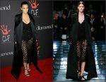 Kim Kardashian  wears  Balenciaga – First Annual Diamond Ball for the Clara Lionel Foundation