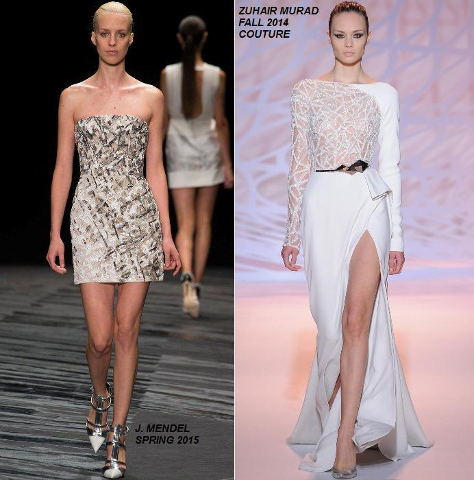 Taylor- Swift -in -Zuhair-Murad- Couture- &- J-. Mendel - Victoria's -Secret -Fashion- Show