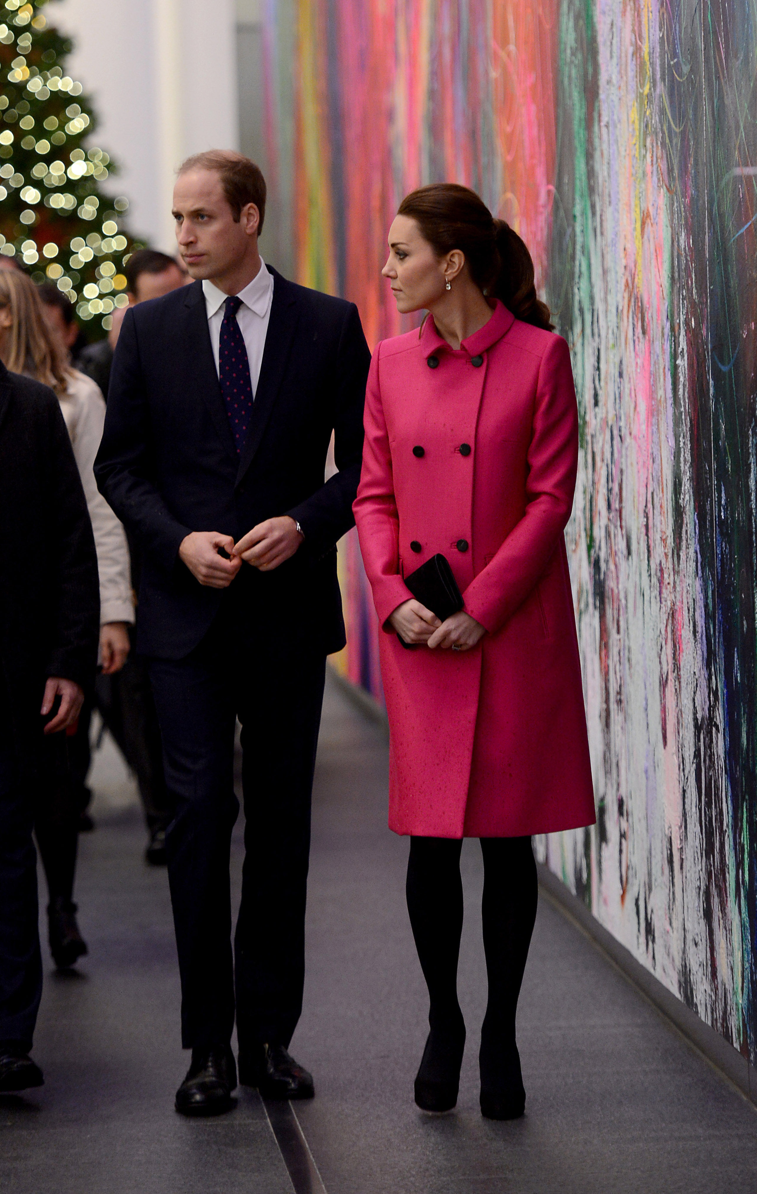 Duchess- of -Cambridge- In- Mulberry-New-York